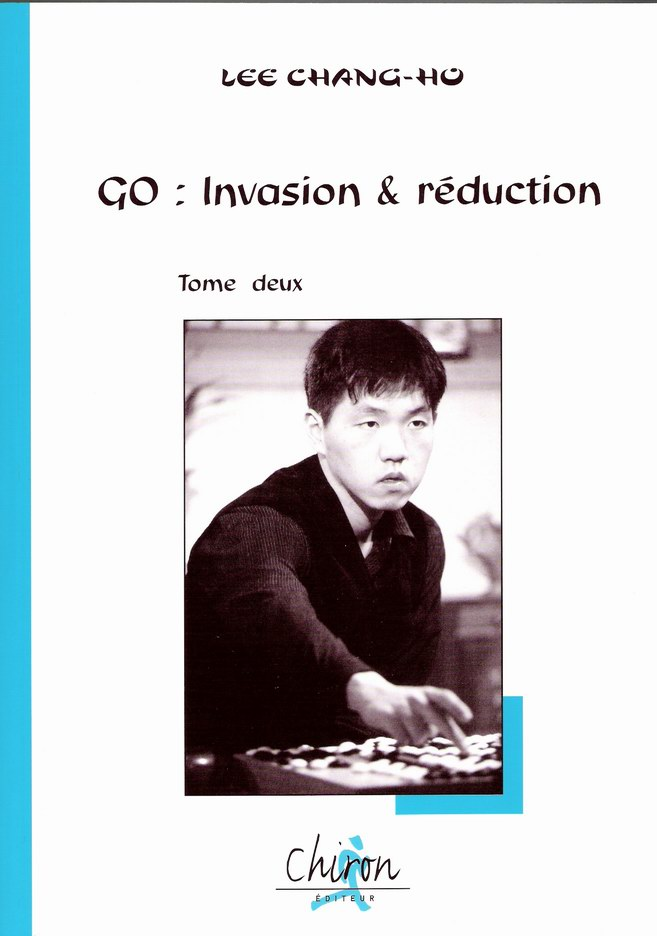 Cover of Invasion et réducation Tome 2