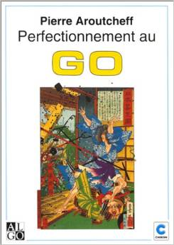 Cover of Perfectionnement au Go